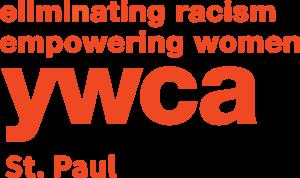 YWCA St. Paul logo