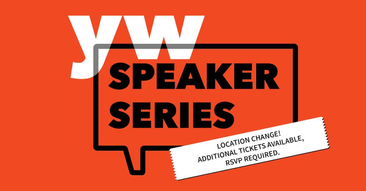 Speaker Series Social Header